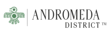 Andromeda District logo